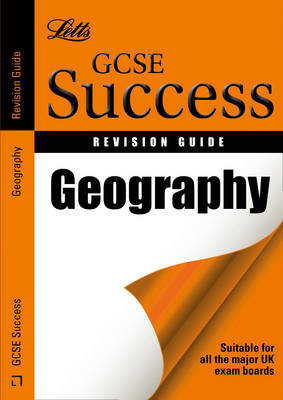 Geography Revision Guide by Andrew Browne