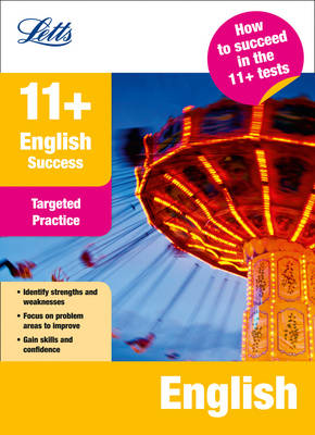 English Targeted Practice by Val Mitchell, Sally Moon, Alison Head