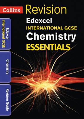 Edexcel International GCSE Chemistry Revision Guide by Steve Langfield, Wright, Dan Evans