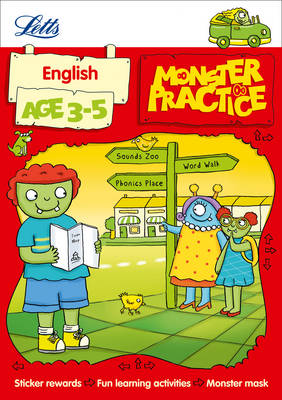 English Age 3-5 by