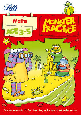 Maths Age 3-5 by