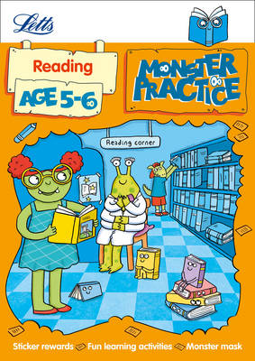 Reading Age 5-6 by