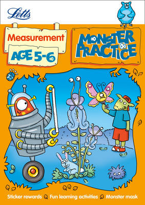 Measurement Age 5-6 by