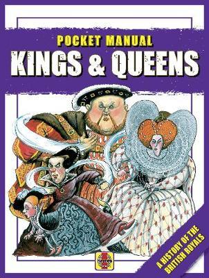 Kings & Queens by Anita Ganeri