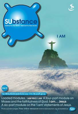SUbstance I am by