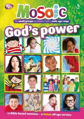 God's Power by Christine Wright