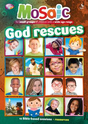 God Rescues by