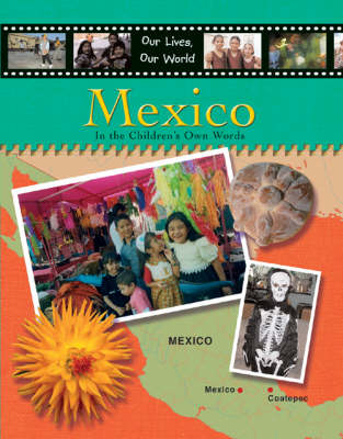 Mexico by Susie Brooks