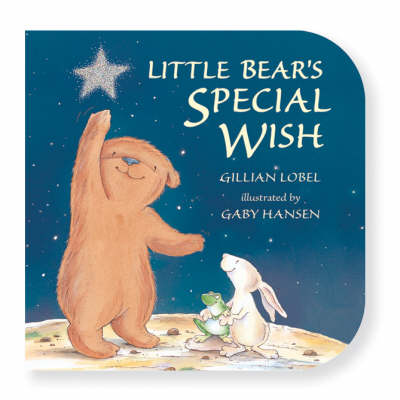 Little Bear's Special Wish by Gillian Lobel