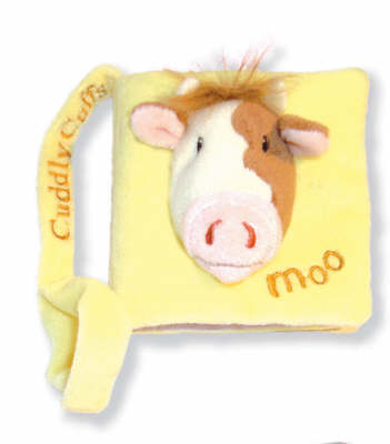 Moo by Sally Hobson