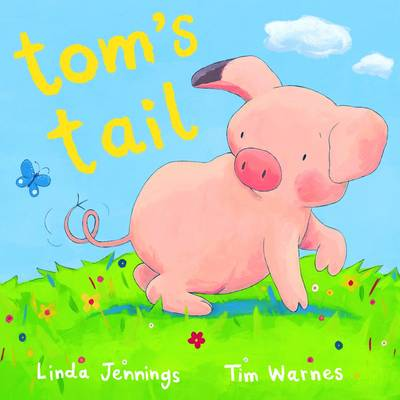 Tom's Tail by L. Jennings
