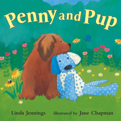 Penny and Pup by L Jennings, J Chapman