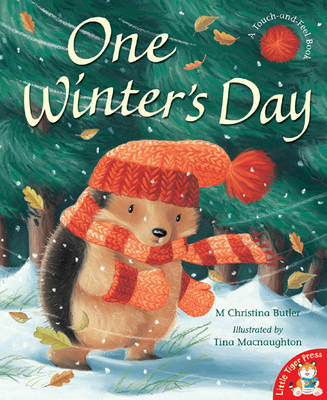 One Winter's Day by M. Christina Butler, Tina MacNaughton
