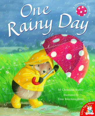 One Rainy Day by M. Christina Butler