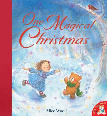 One Magical Christmas by Alice Wood