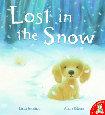 Lost in the Snow by Linda Jennings