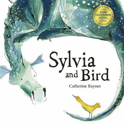 Sylvia and Bird by Catherine Rayner