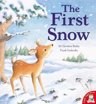 The First Snow by M. Christina Butler