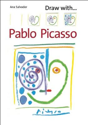 Draw with Pablo Picasso by Ana Salvador