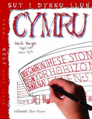 Sut i Dynnu Llun Cymru by Mark Bergin