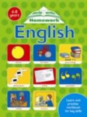 English by Terry Burton