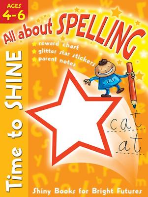 All About Spelling by