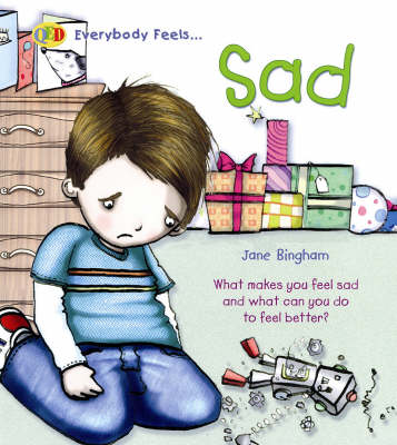 Sad by Jane Bingham