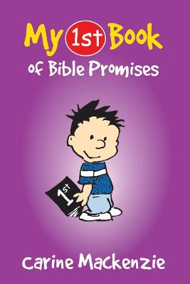 My First Book of Bible Promises by Carine MacKenzie