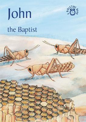 John The Baptist by Carine MacKenzie