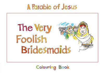 The Very Foolish Bridesmaids Book 4 by Carine MacKenzie