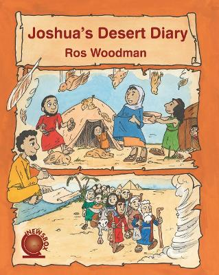 Joshua's Desert Diary by Ros Woodman