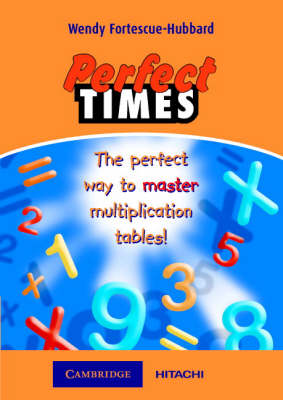 Perfect Times CD-ROM by Wendy Fortescue-Hubbard