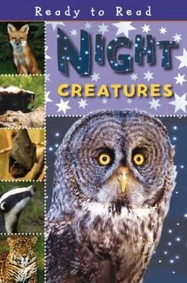 Night Creatures by Wade Cooper