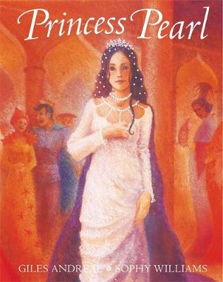 Princess Pearl by Giles Andreae