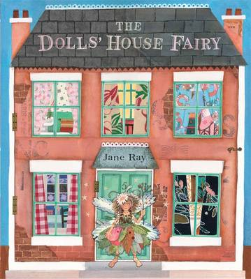 The Dolls' House Fairy by Jane Ray