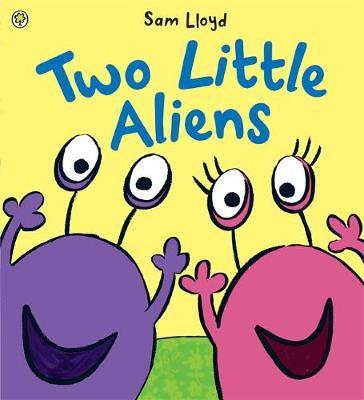 Two Little Aliens by Sam Lloyd