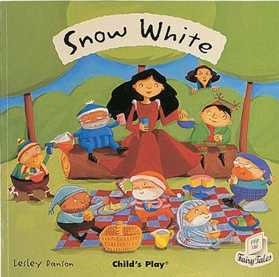 Snow White by Lesley Danson