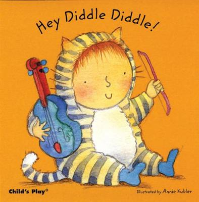 Hey Diddle Diddle by Annie Kubler