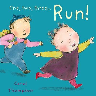 Run! by Carol Thompson