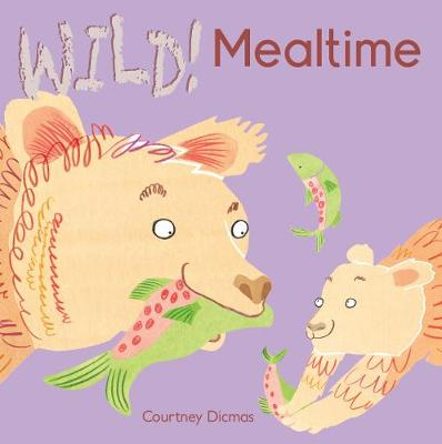 Mealtime by Courtney Dicmas