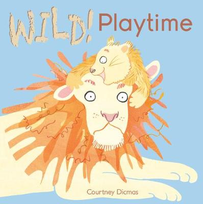 Playtime by Courtney Dicmas