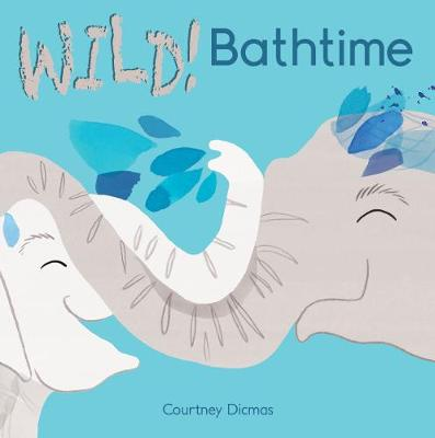 Bathtime by Courtney Dicmas