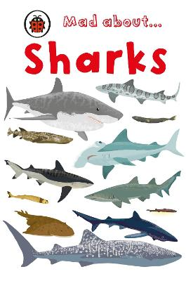 Mad About Sharks by