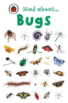 Mad About Bugs by