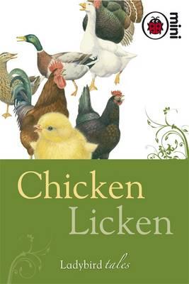 Chicken Licken Ladybird Tales by