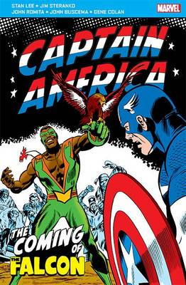 Captain America: the Coming of the Falcon by Stan Lee