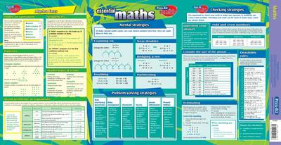 Maths (number) by R.I.C. Publications