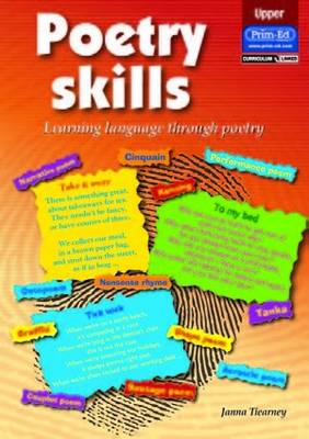 Upper Primary Speaking, Listening, Reading and Writing by Janna Tiearney