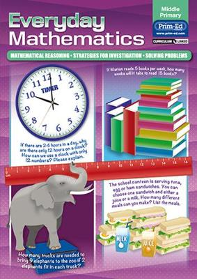 Everyday Mathematics Mathematical Reasoning - Strategies for Investigation - Solving Problems by Suzanne Chaplin