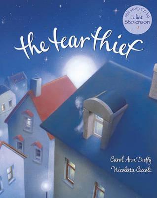The Tear Thief by Carol Ann Duffy